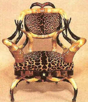 Horn Chair Friedrich cat 001.jpg (169936 bytes)